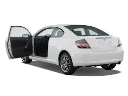 2008 Scion tC Reviews and Rating | Motor Trend