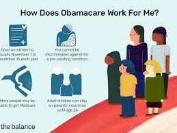 A summary of the original plan, and what changed. Obamacare Explained What You Need To Know Now