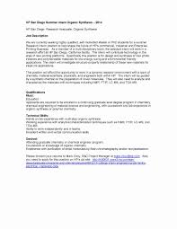 Hp Field Service Engineer Cover Letter Sample Cover Cover Letter