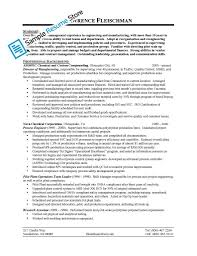 Quality Inspector Resume Resume For Your Job Application