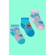 Купить в интернет-магазине <b>Носки детские</b> iv26773 (упаковка 3 ...