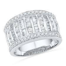 <b>1 Carat</b> Rings