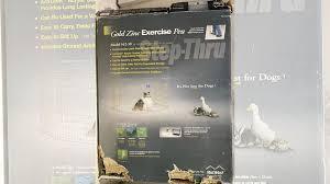 """<b>Вольер Midwest Gold Zinc</b> 30"""" Exercise Pen with Doo купить в ..."""