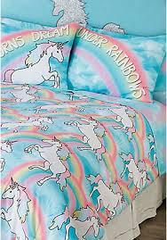 Tween Girls Bedding forter & Sheet Sets Pillows