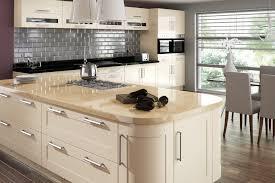 Cream Kitchen cream kitchen cabinet doors amazing cream granite countertop 4594 by guidejewelry.us