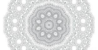free printable mandalas coloring pages adults. Modren Printable Online Mandala Coloring Pages Free Printable Mandalas Adults Advanced  Advanced Intended C