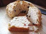 aussie damper   sweet or savoury  you decide