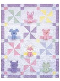 Baby Quilt Patterns Amazing Animal Quilt Patterns Hankie Blankie Pets