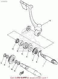 Enticer yamaha blaster wiring diagram