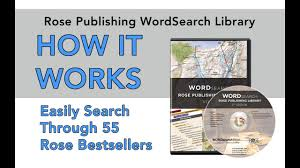 Rose Publishing Wordsearch 2nd Edition