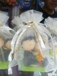 Figuras Como Recordatorios De Boda Matrimonio 4 500 En Mercado Libre