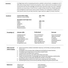 Sample Resume For Library Assistant Library Assistant Resume Objective Examples Krida 14