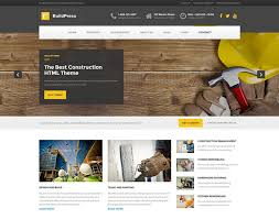 Website Design Templates Beauteous 28 Best Business Services Web Design Templates Web Graphic