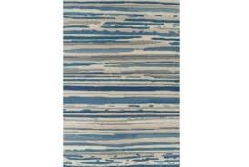 outdoor rug blue waves best material for recycled plastic rugs canada