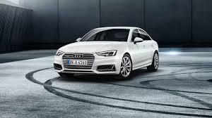 audi a4. Wonderful Audi The Audi A4 Sedan Inside