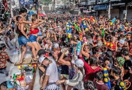 สมช. ตอบ สงกรานต์ปีนี้สาดน้ำได้ไหม? | The Thaiger ข่าวไทย