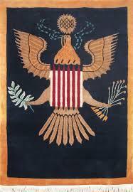 oval office rugs. U.S. Oval Office : 5\u00277\ Rugs