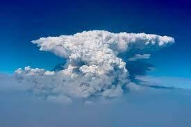 generating dangerous fire clouds ...