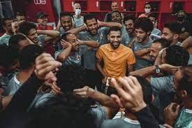 لاعب الأهلي المصري مؤمن زكريا يطير لأميركا لتلقي العلاج من إصابة نادرة