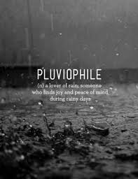 Beautiful Quotes On Rain Best of Thriving In Conditions Of Abundant Rainfall Inspiration