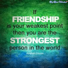 Quotes About The Importance Of Friendship Best Quotes About The Importance Of Friendship Awesome 48 Best Friendship
