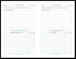 organize your goals by writing them down goal setting half size goal setting worksheet printables to help you set plan and track your long and short term goal worksheets