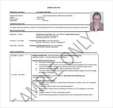 Create A Professional Resume Classy How To Create A Resume Template Complete Guide Example