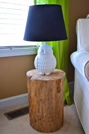 image of owl lamp for table