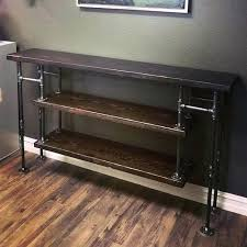 industrial pipe furniture. Industrial Furniture Diy Pipe Best For Your Home Sale . U