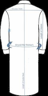Patra Size Chart