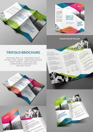 trifold brochure indesign template trifold brochure indesign template amann pinterest indesign