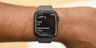 Чем <b>Apple Watch</b> Series 5 отличается от <b>Series 4</b>?