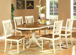 White Wood Kitchen Table Sets Bar Stools Oval Wooden Dining Tables Resort Style White Wood Table