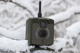 <b>GSM фотоловушка KUBIK белый</b> (2G, Bluetooth, Wi-Fi) купить в ...