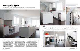 Kitchens  Bathrooms Quarterly Seeing The Light - Kitchens bathrooms