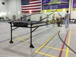 Steel Bridge Competition Mnsu Asce Student Chapter