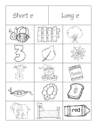 These worksheets include alphabet activities, vowels, consonants, blends and digraphs. Kindergarten Phonics Worksheets Pdf Kindergarten