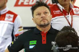 MotoGP: Fausto Gresini serious but stable after COVID diagnosis