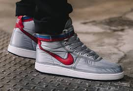 nike vandal high. following special editions from john elliot and vlone, the nike vandal high returns this fall 2017 in its original colorway. making debut 1980s