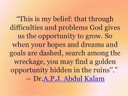 Image result for golden opportunity quotes