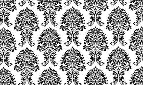 black and white floral wallpaper pattern. Simple And Blackwhitepatternvintageblackandwhite For Black And White Floral Wallpaper Pattern S