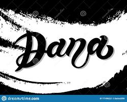 Dana Stock Illustrationen, Vektoren, & Kliparts - 105 Stock Illustrationen