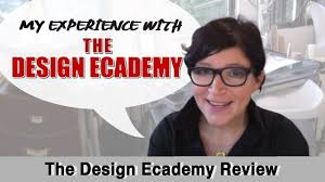 The Design Ecademy Maria Ria Thompson Canada The Design Ecademy Reviews