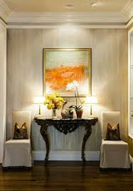 metallic wall paint for a luxurious