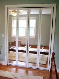 wardrobes sliding wardrobe doors uk bifold mirrored closet doors installation a homeowners touch updating