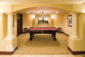 basement pool table. Fine Basement Basement Pool Table Room Traditionalbasement Intended P