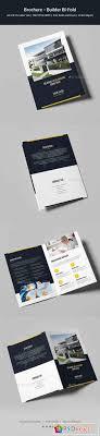 Brochure Builder Bi Fold 20245970 Free Download