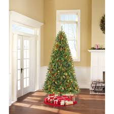 Costway 7Ft Artificial PVC Christmas Tree W/Stand Holiday Season Indoor  Outdoor White - Walmart.com