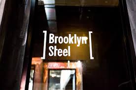 Brooklyn Steel Venue Seating Chart Brooklyn Steel Inside Brooklyns New Music Venue Billboard
