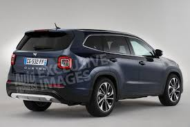 2018 renault duster. modren 2018 new 2018 renault duster rear and renault duster